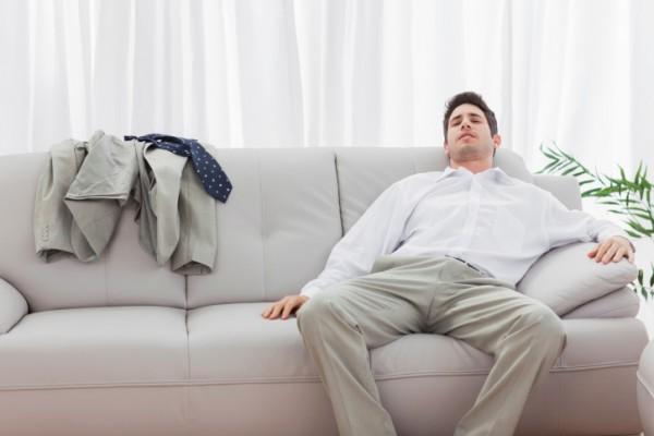 Scopri se la tua casa soffre della sindrome dell'edificio  malato