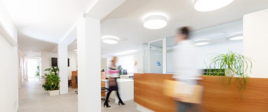 L'ufficio: un ambiente ad alto rischio di proliferazione di batteri