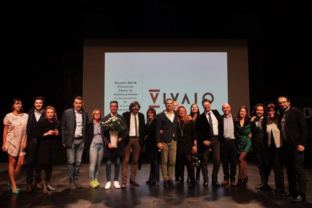 Premio Progetto Visionario per Abbattimento Inquinamento