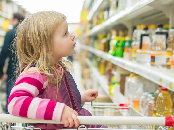 Il tuo supermercato di fiducia soffre della sindrome dell'edificio malato?