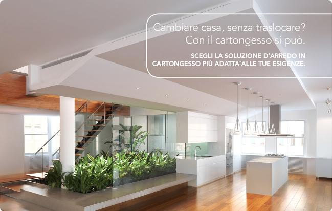 Cartongesso Saronno